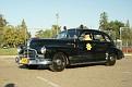 San Joaquin County Sheriff 1946 Pontiac