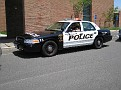 CT - Norwich Police