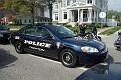 IL- Trenton Police 2010 Chevy