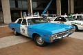 Chicago Police 1972 Dodge