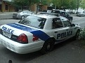 BC - Vancouver Police