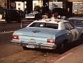 CA - San Francisco Police 1974 Ford Torino