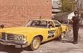 Canada - Chatham Police 1976 Pontiac