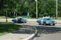 """July 31st, CPD """"Ride to Remember"""""""