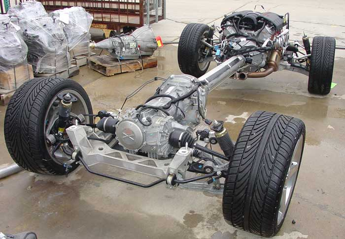 100+ C3 Corvette C5 Suspension Frame – yasminroohi