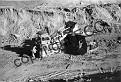 HS488 West Carclaze Pit, Caterpillar 997 Loading Shovel loading Sand to Western Ex  Foden Dumper