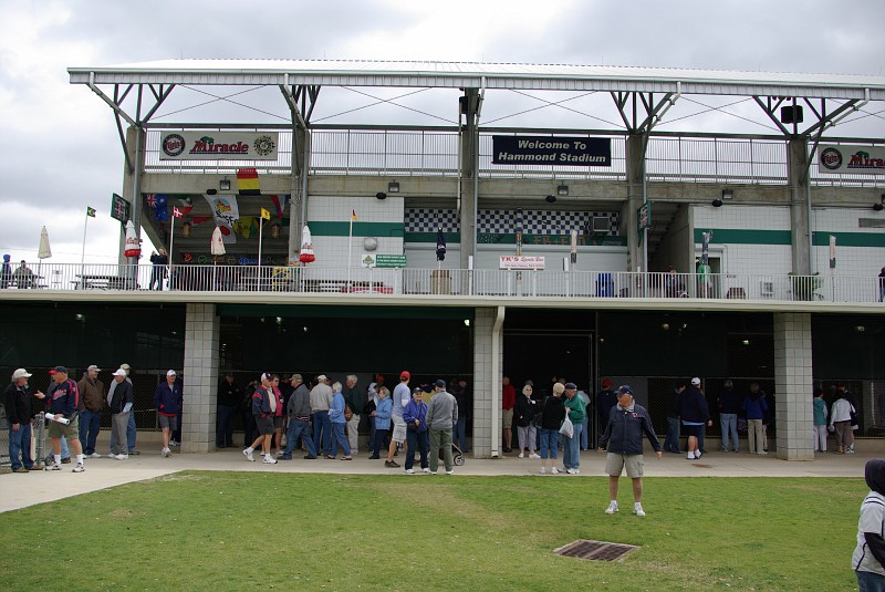 2010 Florida Baseball 2 005