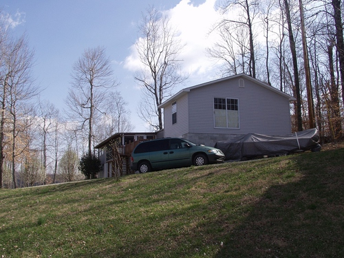 My House at Dale Hollow Lake- (25)