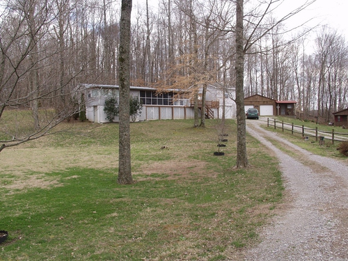 My House at Dale Hollow Lake- (48)