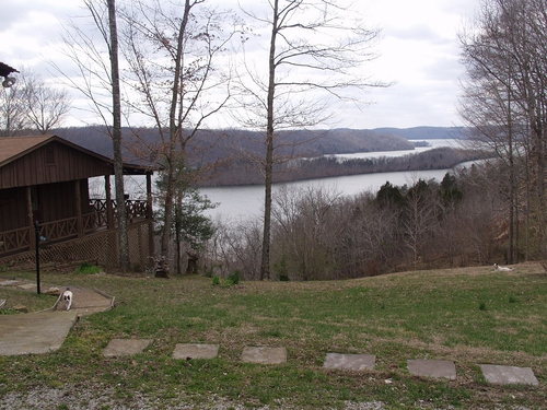 My House at Dale Hollow Lake- (56)