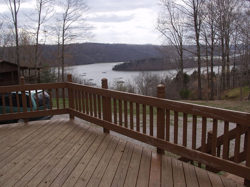 My House at Dale Hollow Lake- (59)