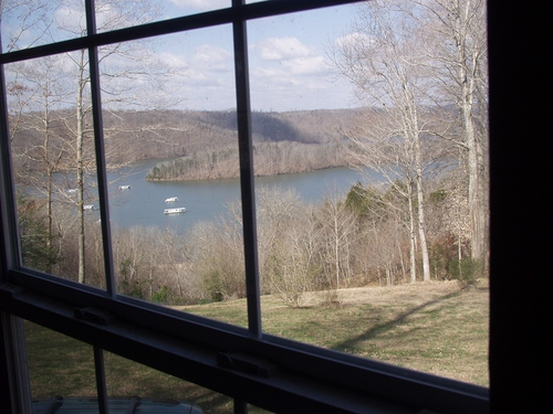 My House at Dale Hollow Lake- (7)