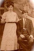 20-Billy Hutson (1889-1966) & Nancy Cross