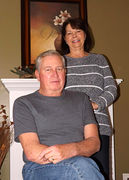 8 - Luke and Arlene LAWSON West