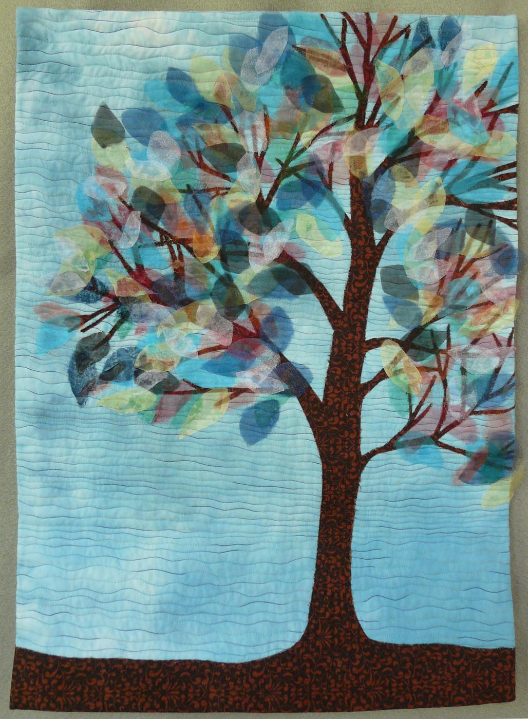 Tree Pluribus Unum