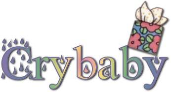 TissueBox-LCN04 Crybaby