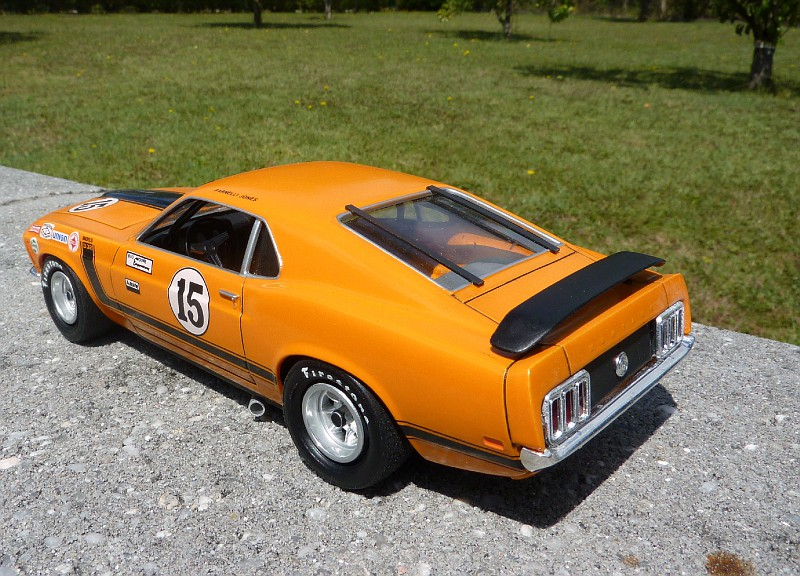 Quelques voitures du Championnat Trans Am des années 60 ,70,80,90 et divers SCCA - Page 2 MustangBossTransAm002-vi