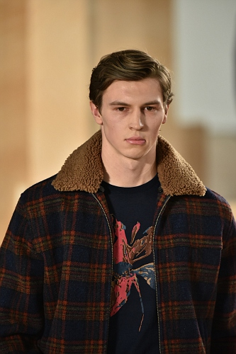 Perry Ellis FW16 Mens 225