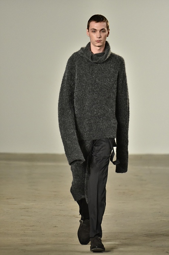 Ovadia Sons MFW16 097