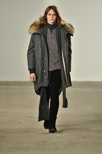 Ovadia Sons MFW16 201