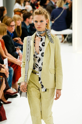 Tods SS16 MIL 17
