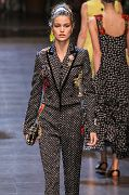 Dolce and Gabbana MIL SS16 012