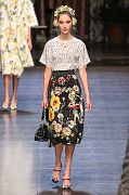 Dolce and Gabbana MIL SS16 014