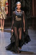 Dolce and Gabbana MIL SS16 019
