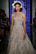 Reem Acra Bridal SS16 097