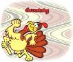 Grammy-gailz-Run Turkey Run jdi