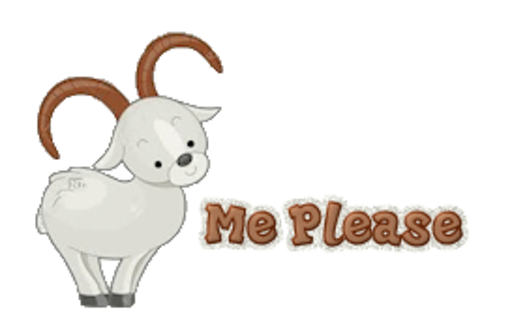 Me Please - BighornSheep
