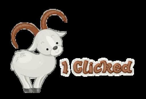 I Clicked - BighornSheep
