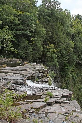 Salmon River Falls #9