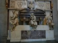 Michael Angelo's Grave and Monument