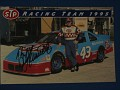 Bobby Hamilton & the #43 car