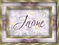 Jaime - Daisy