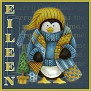 Stay Warm Penguin-Eileen