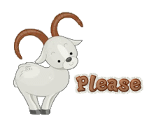Please - BighornSheep