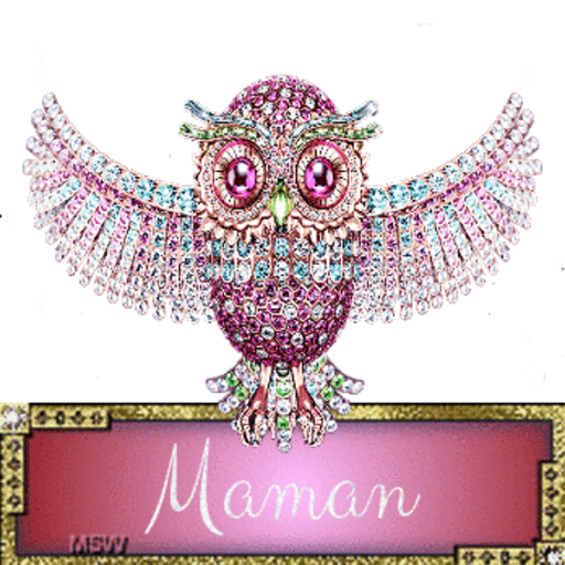 Maman - Owl-Sandra-Oct 1, 2018