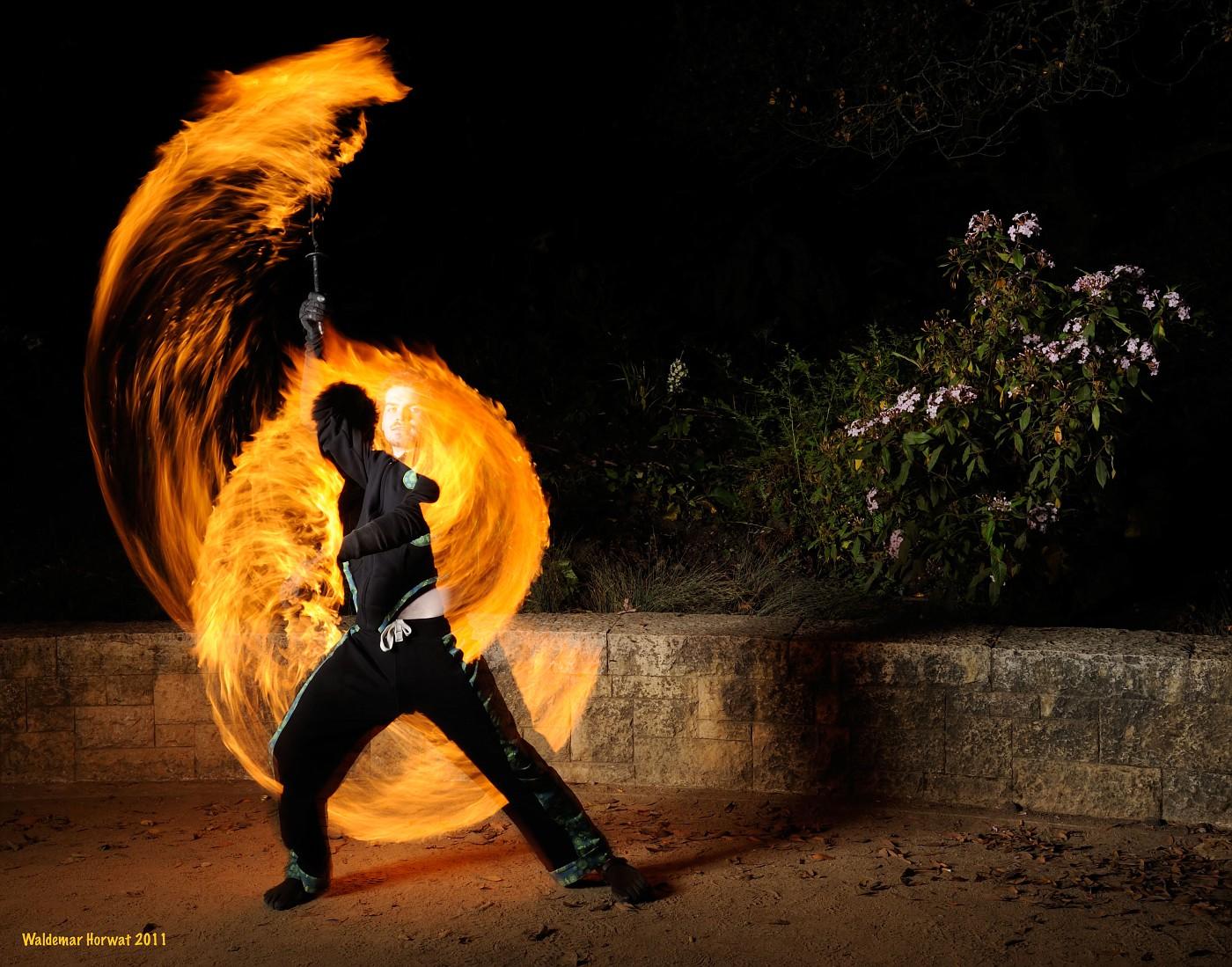 Fire Nova