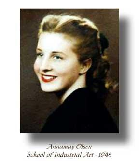 Annamay Olsen