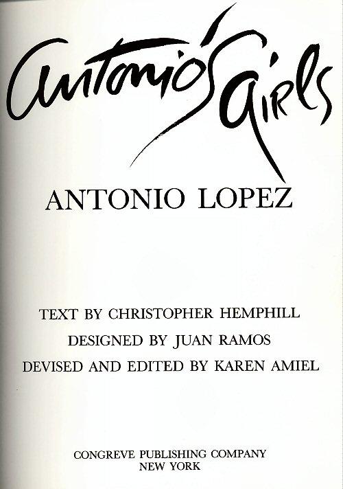 Antonio's Girls 007