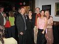 Jordan Mejias, Susan Poulakis, Michel Perec, Gladys Leon & Jane [Fabricant] Da Ros