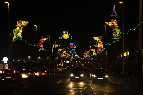 Blackpool Illuminations 2015 (209)