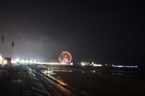 Blackpool Pleasure Beach 2015 (1)