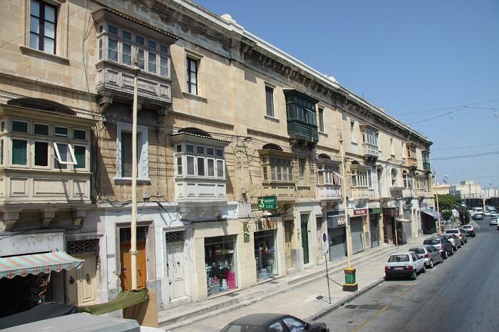 Malta North (135) Hamrun