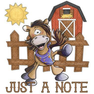 dcd-Just a Note-OnTheFarm-MC