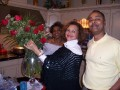 Carole, Chantale & Philip