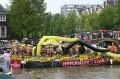 Amsterdam Canal Parade 027