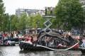 Amsterdam Canal Parade 064